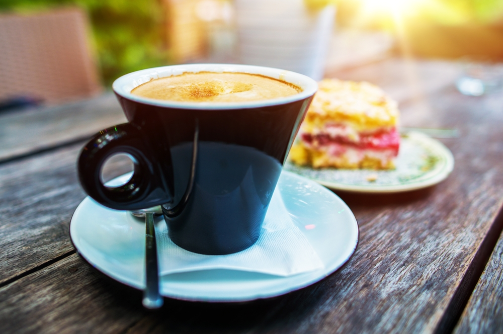 Royston Chamber Coffee & Connect