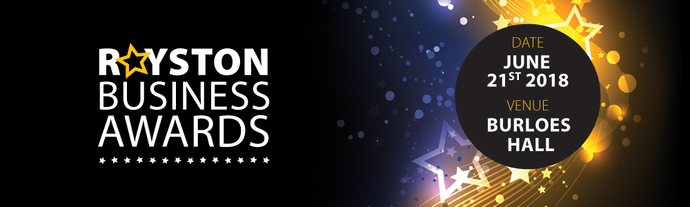 Royston Business Awards 2018