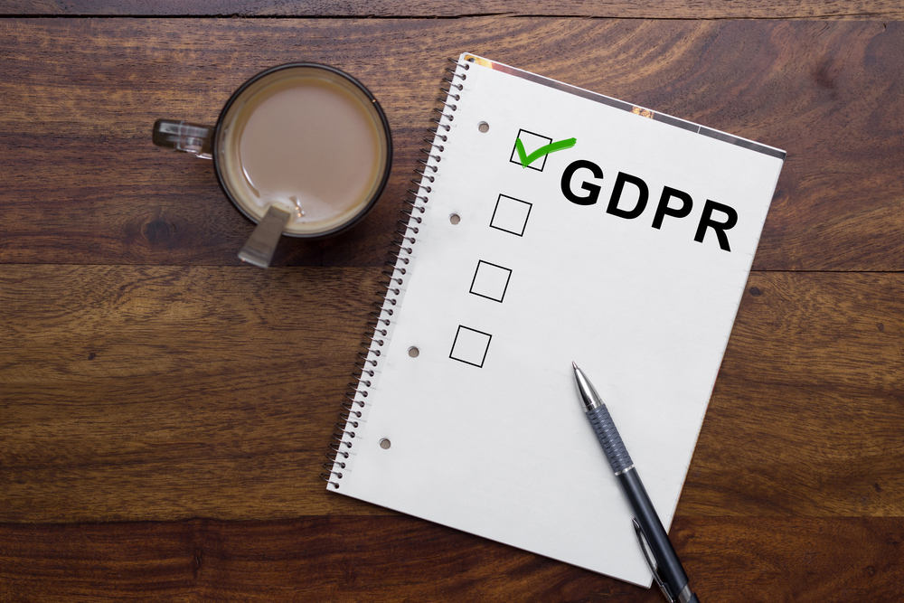 How to comply with GDPR! A practical session for small businesses