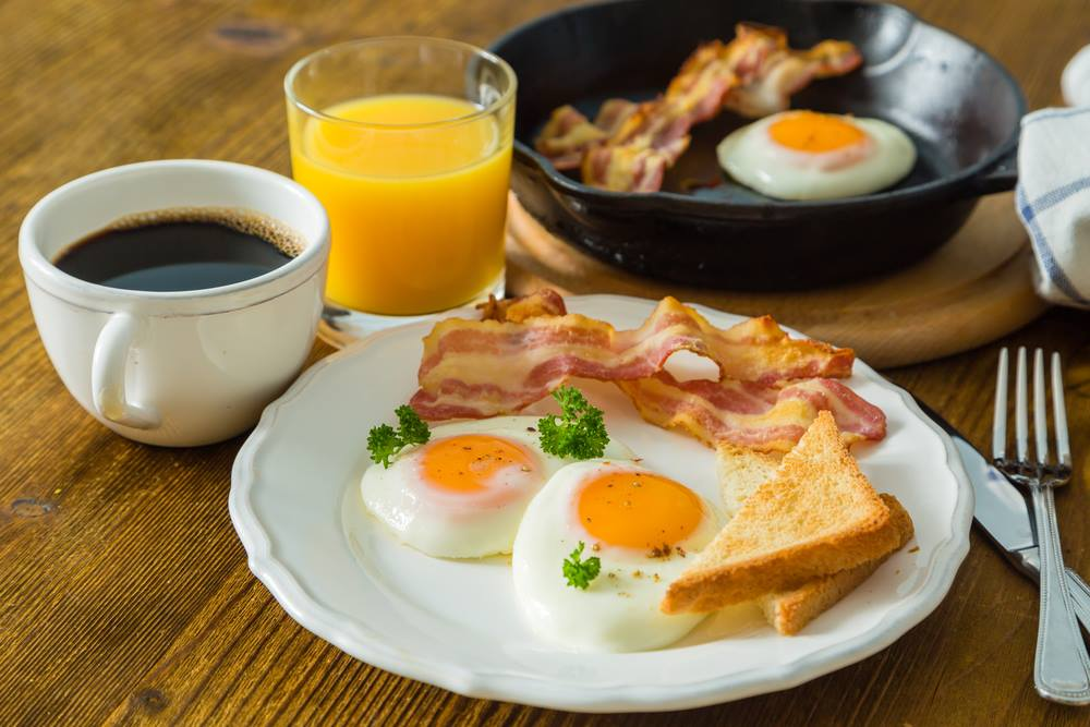Royston Business Breakfast Club